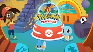 Welcome to Pokémon Playhouse! by The Official Pokémon Channel