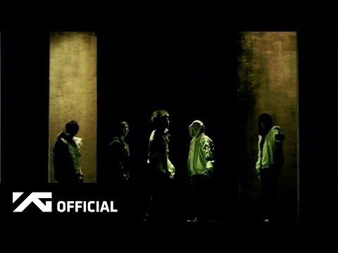 BIGBANG - Goodbyebaby