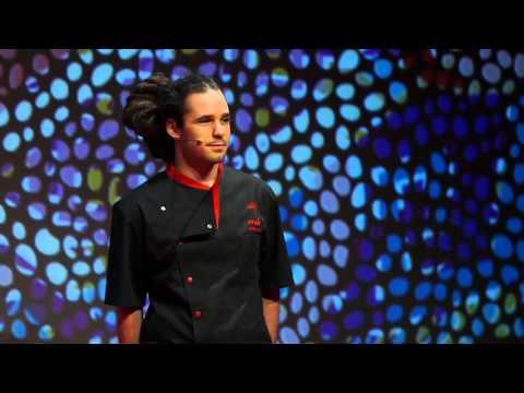 Egy tál harmónia I Mizsei János I TEDxY@Budapest2014