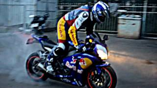 5. honda cbr1000rr top speed 2016