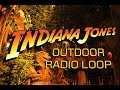 Indiana Jones Outdoor Radio Loop Reconstruction