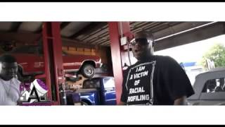 Z-ro New Shit (Official Chopped & Screwed Video)