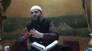 Praktiko sunnetin - Antistress - Hoxhë Muharem Ismaili