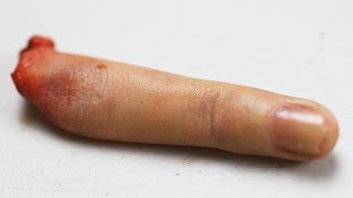 Video Gelatine Degloved Finger Tutorial: Pt 2 | Freakmo MP3, 3GP, MP4, WEBM, AVI, FLV April 2018