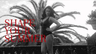 2011 Summer Campaign - Shape Your Day