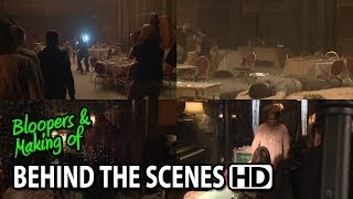 The Mortal Instruments: City of Bones (2013) Making of&Behind the Scenes (Part2/3)