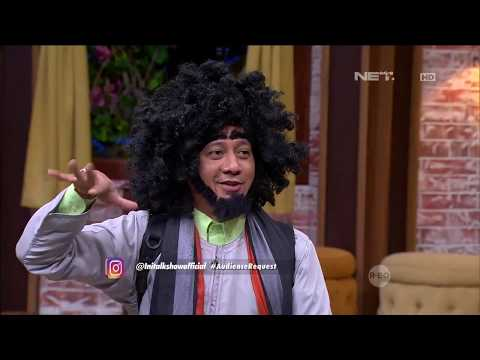 The Best of Ini talkshow - Modus Lucu Andre Ngaku Ngaku Mantanya Senk Lotta