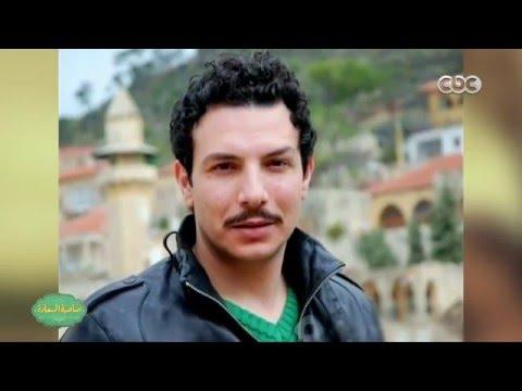 """شاهد- الجزء الثاني من لقاء باسل خياط في """"صاحبة السعادة"""""""