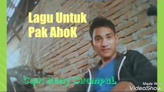 Video Lagu Untuk AHOK Terbaru yg buat air mata keluar) share biar sampe ke pak Ahok. cipt: Beny SitompuL MP3, 3GP, MP4, WEBM, AVI, FLV November 2017