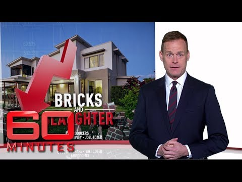 Bricks And Slaughter: Part One - Exposing Australia's Housing Crisis | 60 Minutes Australia