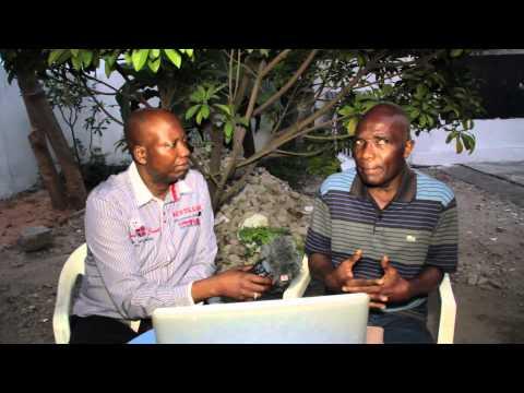 Penser grandeur pour devenir grand - pasteur David Diasivi
