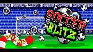 Soccer Blitz YouTube video