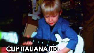 Cobain   Montage Of Heck Clip Italiana  Il Piccolo Kurt   2015    Kurt Cobain Hd