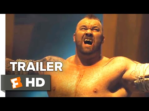 Kickboxer: Retaliation Trailer #1 (2018) | Movieclips Indie