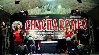 Video CHACHA ROMEO  ANOMAN OBANG VJ BABE PESING KONENG KEDOYA SITA CIPAY MP3, 3GP, MP4, WEBM, AVI, FLV Agustus 2018