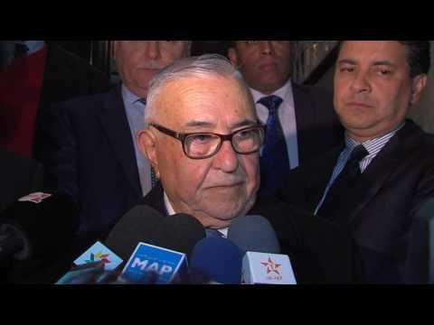 السيد الراضي: انتخاب رئيس مجلس النواب سيتم يوم الاثنين المقبل