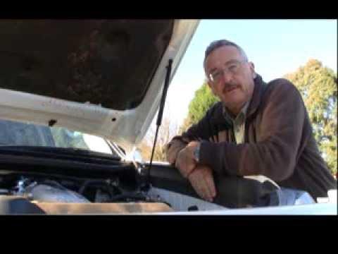 Toyota Prado GXL 2013  – Allan Whiting
