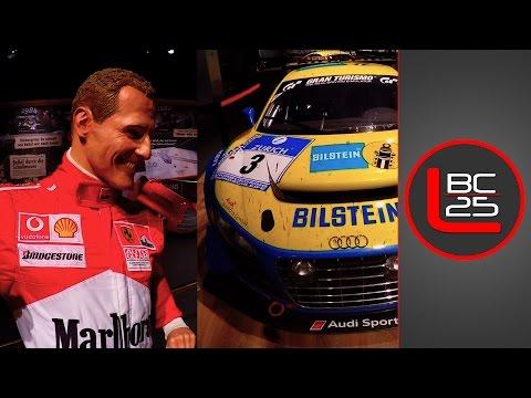 ring°werk  Nürburgring Motorsport-Museum