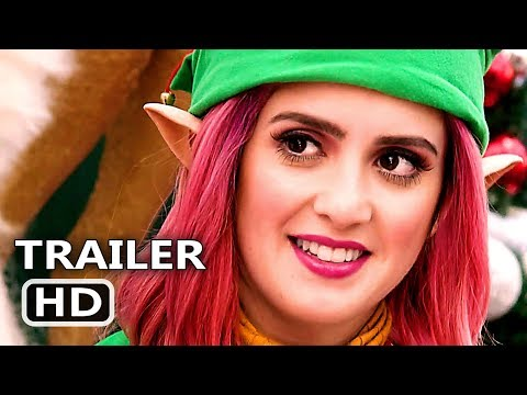 A CINDERELLA STORY CHRISTMAS WISH Trailer (2019) Teen Romance Movie