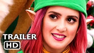 A CINDERELLA STORY CHRISTMAS WISH Trailer (2019) Teen Romance Movie by Inspiring Cinema