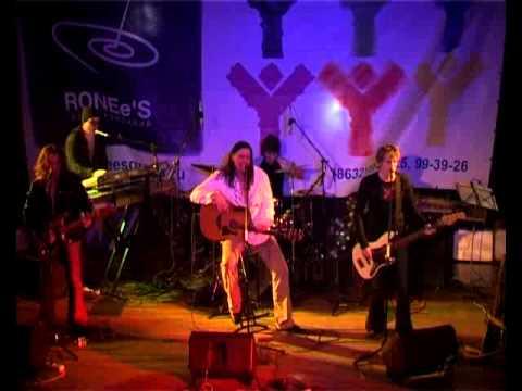 """PUSHKING"" Live 2004 ""Hollywood Nites Club"" St.Petersburg"