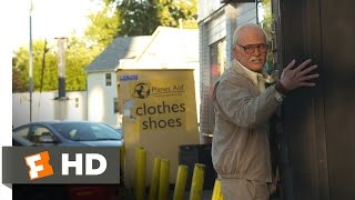 Nonton Jackass Presents: Bad Grandpa (1/10) Movie CLIP - Stuck to the Machine (2013) HD Film Subtitle Indonesia Streaming Movie Download