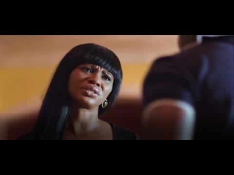 Nse Ikpe Etim and Femi Jacob Strange Couple - Latest Nollywood movie 2017