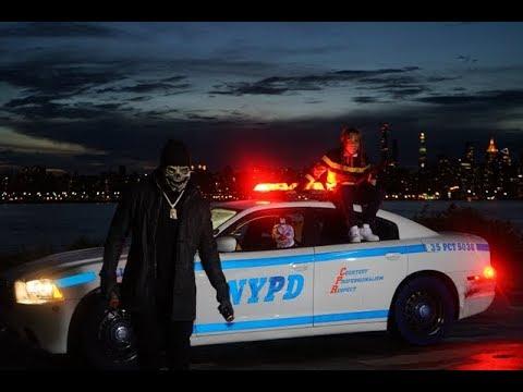 Видеоотчет со съемок клипа 6ix9ine & 50 Cent – «Get The Strap»