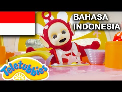 ★Teletubbies Bahasa Indonesia★ Keran ★ Full Episode - HD | Kartun Lucu 2018