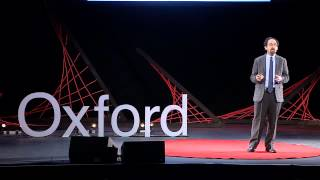 Knots, World-Lines, and Quantum Computation | Steve Simon | TEDxOxford