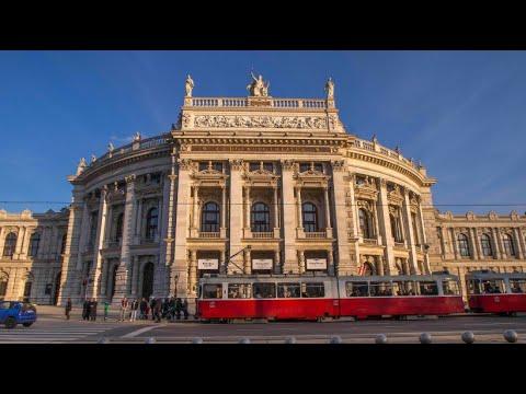 Wien zur lebenswertesten Stadt der Welt gekürt