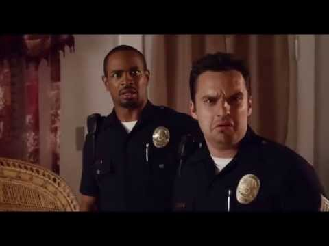 """Let's Be Cops"" Arrestingly Funny"