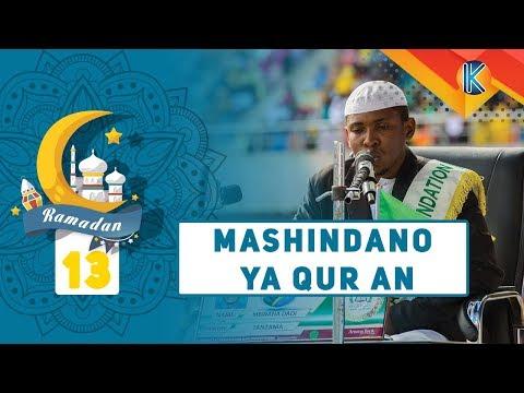 MWANZO MWISHO: MASHINDANO YA QURAN 2019 | UWANJA WA TAIFA DAR ES SALAM