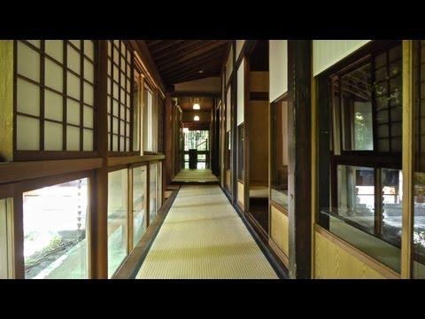【動画フェス】新緑の由(湯)布院 無量塔
