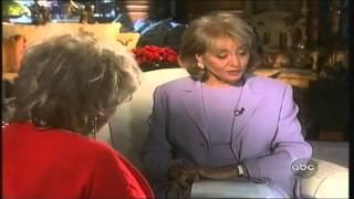 Video Elizabeth Taylor interview Barbara Walters (with jewels) MP3, 3GP, MP4, WEBM, AVI, FLV Agustus 2018