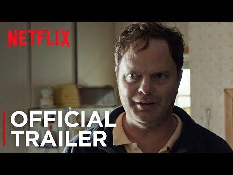 Shimmer Lake (Trailer)