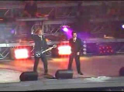 Modern Talking – TV Makes The Superstar (The Last Concert)