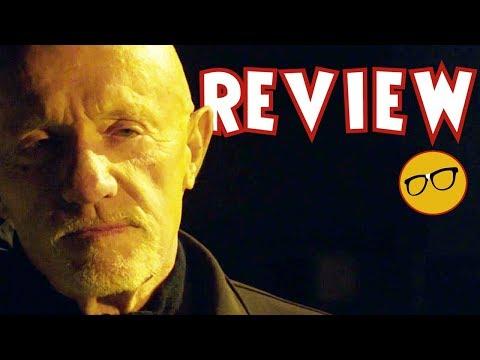 """Better Call Saul Season 4 Episode 4 Review """"Talk"""""""