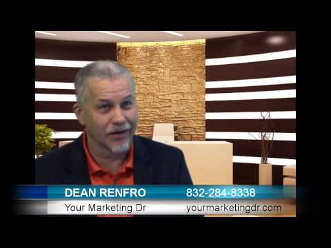Video Marketing Tactics For Local Business owners From Your Marketing Dr. 832-284-8338