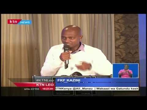 FKF yazindua mkurugenzi mpya huku wakipiga sahihi mawasiliano wa kuhifadhiwa na Sportpesa