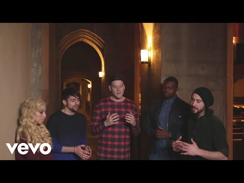 [Official Video] Silent Night (Live) – Pentatonix