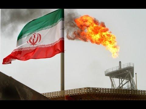 """#فيديو : مشاهدة """"بالأرقام .. حجم  التبادل التجاري بين  ايران و بعض الدول العربية"""""""