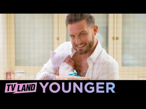 Emotional Moments 😭 Younger | TV Land