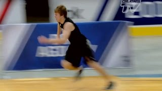 Connor McDavid's Fitness Tests at the 2015 NHL Draft Combine