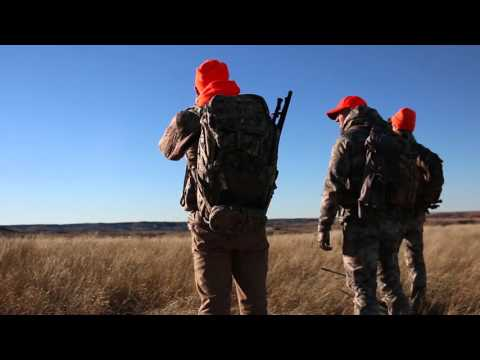 "Run2GunTV S3E4 Seg2 ""SD Mule Deer"""