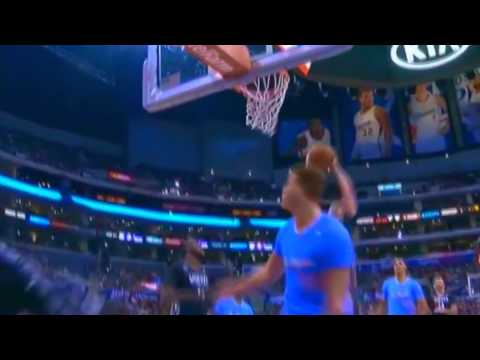 NBA Bloopers Funny Basketball Fails HD 2014