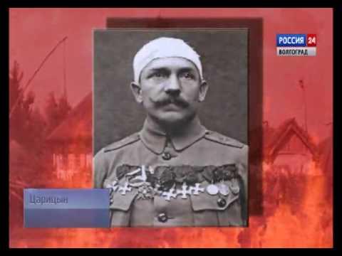 Константин Недорубов