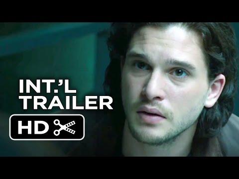 MI-5 Official International Trailer #1 (2015) - Kit Harington Movie HD
