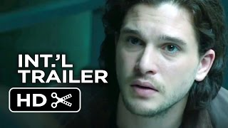 Nonton Mi 5 Official International Trailer  1  2015    Kit Harington Movie Hd Film Subtitle Indonesia Streaming Movie Download