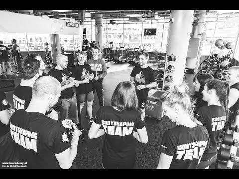 - BSAcademy.pl   kursy i szkolenia, trening personalny - Katowice, śląsk